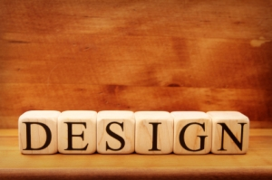 Building blocks of design